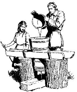 wytwarzanie mydła