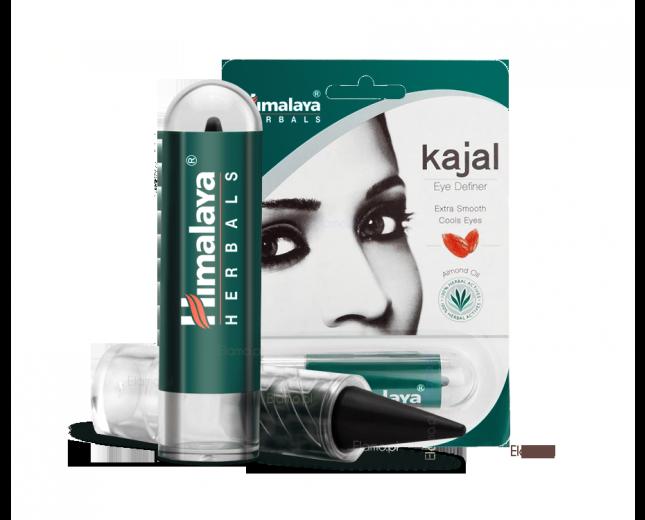 kajal himalaya herbals - naturalna kredka do oczu