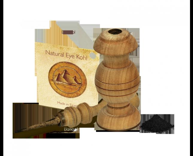 naturalny kohl