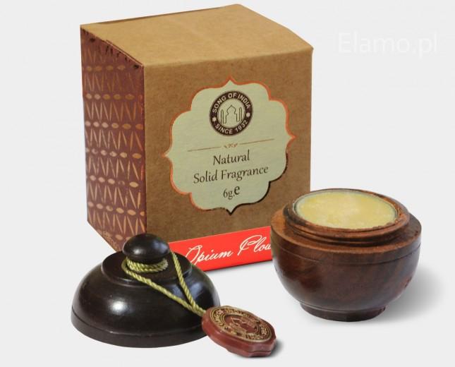 Perfumy w kremie Opium Song of India