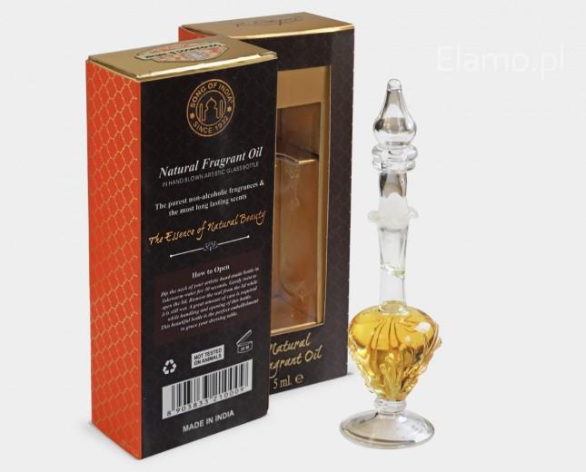 Perfumy w karafce SANDAŁOWIEC & WETIWERA
