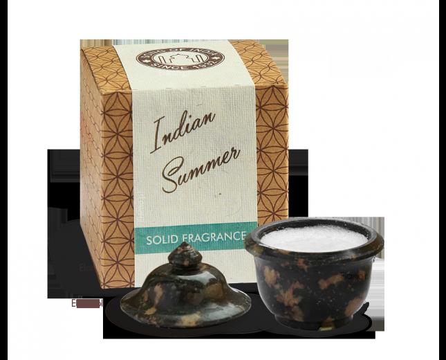 "Perfumy w kremie Indian Summer ""Babie Lato"" - Song of India"