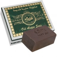 Mydło Aleppo Oud Amber Queen Pafion150gr