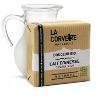 mydło ośle mleko la corvette