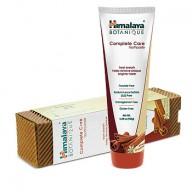 Cynamonowa pasta do zębów Himalaya Botanique Complete