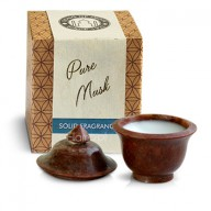 Perfumy w kremie PURE MUSK (Piżmo) - Song of India