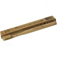 Ekologiczna bambusowa szczoteczka