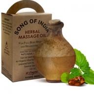 olejek paczula amber Song of India
