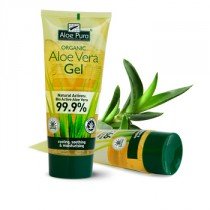 Żel Aloesowy 99.9% Aloe Vera Gel BIO OPTIMA 200ml