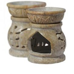 Kominek z Kamienia Mydlanego Song of India