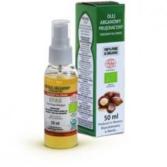 olej arganowy kosmetyczny