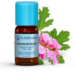 olejek geranium florifana