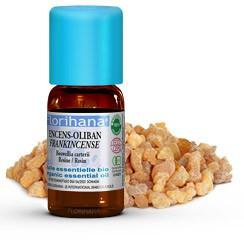 eteryczny olejek kadzidłowy olibanum