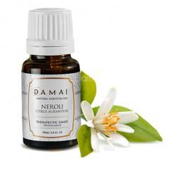 terapeutyczny olejek eteryczny neroli DAMAI