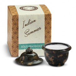 "Perfumy w kremie Indian Summer ""Babie Lato"" - Song of India"