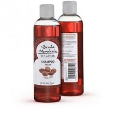 szampon z olejem arganowym