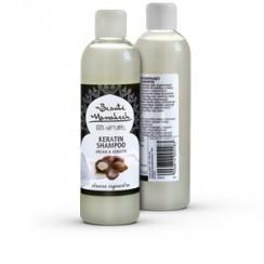 szampon z keratyną