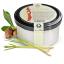 organiczne masło shea z olejkiem trawy cytrynowej