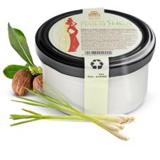 Organiczne Masło Shea z olejkiem Trawy Cytrynowej DUAFE 180ml