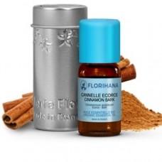 Olejek Cynamonowy z kory Cinnamomum Zeylanicum  - FLORIHANA