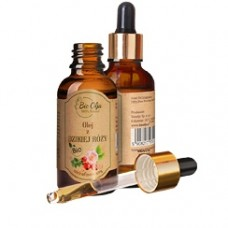Olej z dzikiej róży BIO BioOlja 50ml  - Ratunek dla skóry Naczynkowej i Dojrzałej