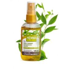 Olej z Henną BIO - do olejowania włosów BEAUTE MARRAKECH 100 ml