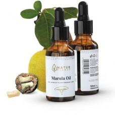 Olej Marula - Ujędrnianie i Regeneracja Skóry 30 ml