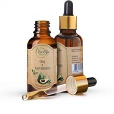 Olej Awokado BioOlja 50 ml - Bogate źródło witamin i minerałów