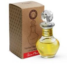 Olejek OPIUM do perfumowania, kąpieli i masażu Song of India 40ml