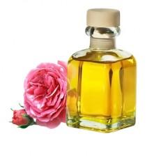 Olejek Różany z Róży Damasceńskiej