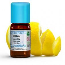 Olejek Cytrynowy ze skórki Citrus Limon - FLORIHANA