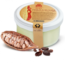 Organiczne Masło Kakaowe z dodatkiem Masła Shea DUAFE 180ml