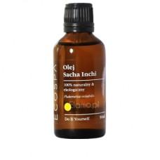Olej Sacha Inchi  - najlepsza regeneracja skóry 50 ml