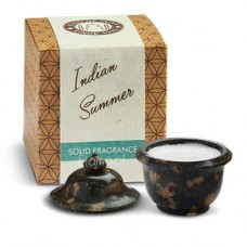 Perfumy w kremie INDIAN SUMMER - Song of India 6gr