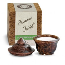Perfumy w kremie JASMINE ORIENT (Jaśminowy Orient) - Song of India 6gr