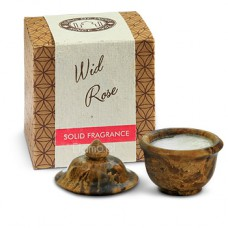 Perfumy w kremie WILD ROSE - Song of India 6gr
