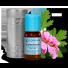olejek geraniowy eteryczny Florihana pozyskiwany z destylacji geranium. Liście i kwiaty Pelargonii wonnej.