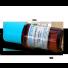 eteryczny olejek eukaliptusowy w ciemnej butelce aptecznej
