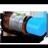 eteryczny olejek z goździków  w ciemniej butelce z nakrętką zabezpieczającą przed przypadkowym odkręceniem