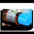 eteryczny olejek palmarozowy w ciemnej butelce z bezpieczną nakrętką