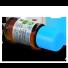 buteleczka z nakrętką zabezpieczającą przed przypadkowym otwarciem