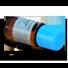 olejek z igieł sosny w buteleczce amber z zakretką zabezpieczającą przed przypadkowym otwarciem