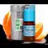 eteryczny olejek pomarańczy słodkiej ze skórki pomarańczy FLORIHANA