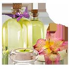 perfumy w olejkach - olejek zapachowy kamasutra